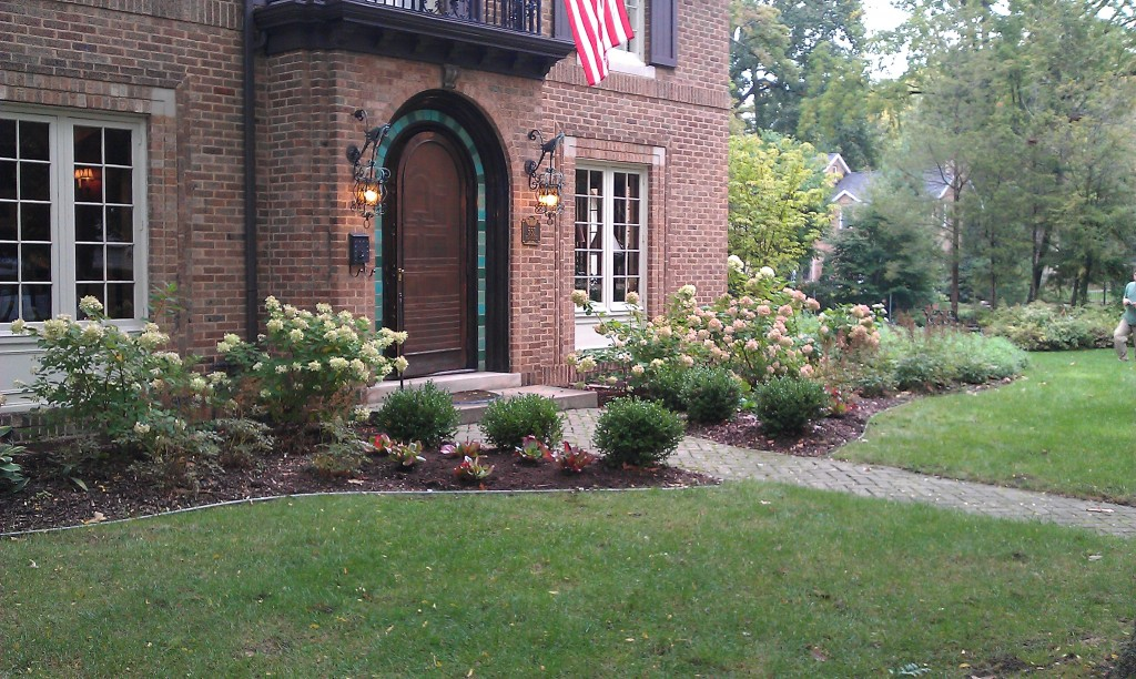 Lawn Mowing And Lawn Maintenance Grand Rapids And Ada Michigan