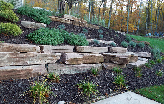 Monsma Landscape And Maintenance Grand Rapids Mi